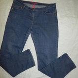 джинсы Skynny стильные модные р18 большой размер