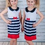 Стильне платтячко для дівчинки Аркадія