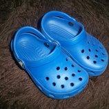 Фірмові крокси Crocs оригінал С 6 7 - 15 см, Боснія.