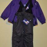 Комплект куртка и штаны р.86-92 см
