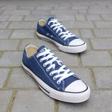 Кеды мужские Converse Blue