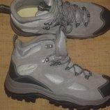 39р-25 см ботинки Columbia состояние новых