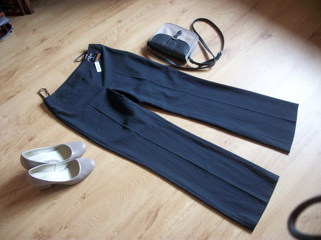 Купить льняные брюки