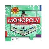 Настольная игра Монополия Monopoly 6123