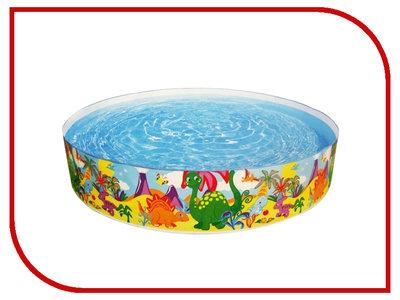 Детский бассейн Intex 58472NP