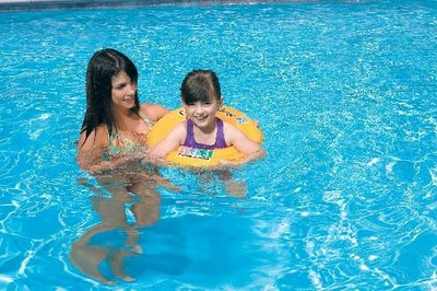 Круг для плаванья Intex 58231