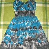 Платье - сарафан XS-S-M можно беременным