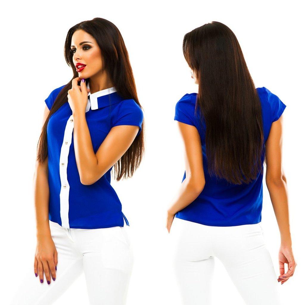 Размер блузок