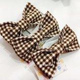 Галстук бабочка детская, галстук для мальчика
