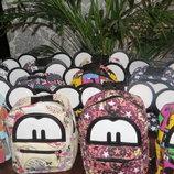 шикарные рюкзаки ушки микки для девочек и мальчиков