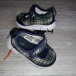 Nike мягкие легие спортивные туфельки р 22 Оригинал