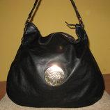 Номерная женская сумка Mulberry 565321 кожа