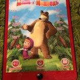 Планшет интерактивный Маша и Медведь