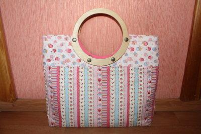dc24f16d78ae Стильная летняя сумка: 170 грн - сумки средних размеров в Сумах ...