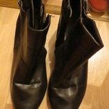 Ботинки женские р.39