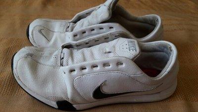 3b299eca9049 Кожаные кроссовки Nike оригинал р.40-25см.