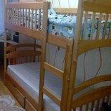Кроватки Карина. Акция