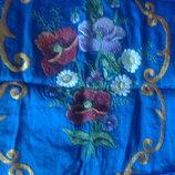 Вышивки для диванных подушек