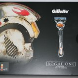 Станок GILLETTE progide flexball с 3 картриджами и гелем 75 мл спеццена