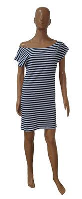 Платье-Тельняшка