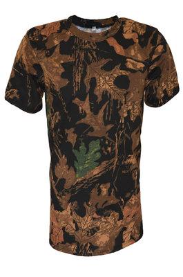 Камуфляжные футболки р. 46,48