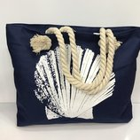Стильная пляжная сумка Артикул 2126