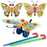 Каталка-Бабочка