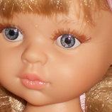 шикарная кукла Карла балерина Паола Рейна Paola Reina Испания оригинал клеймо 32 см