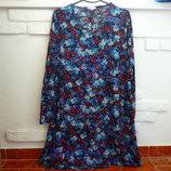 Платье А силуэта Simply Be р. 54, 56.