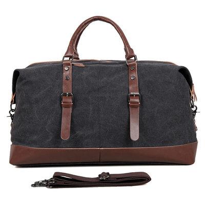 49aca638ab6d Сумка мужская портфель дорожная сумка Саквояж брезент : 1550 грн ...