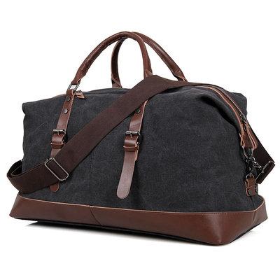 Сумка мужская портфель дорожная сумка Саквояж брезент   1550 грн ... c40b769d34860