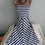 Симпатичное платье Ocean Club Оушен Клаб