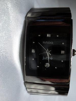 Часы RADO diastar jubile ref.100.0322.3