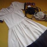 Красивое платье Asos,Греция,отличное состояние