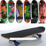 Скейт MS 0354-3 Пенни борд Penny Board