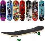 Скейт MS 0322-2 Пенни борд Penny Board