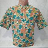 Мужская рубашка с коротким рукавом Scout.