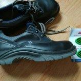Новые ботинки Steitz Secura р.41