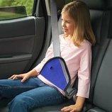 адаптер ремня безопасности автомобиля, 5 цветов