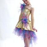 продам нарядное дизайнерское платье