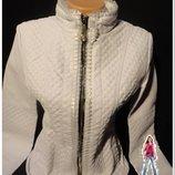 Новая женская куртка. Эко-Кожа. 46р.