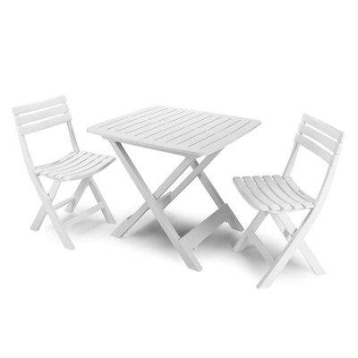 Комплект Camping 4 стула