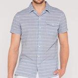 Фирменная мужская рубашка, C&A Cunda