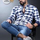 Мужские рубашки производства Турция