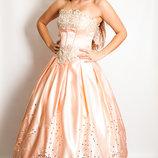 продам выпускное шикарное платье