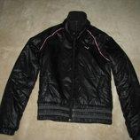 Куртка нова брендова Puma Оригінал Німеччина р.M