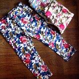 Камуфляжні брюки для дівчаток Nice Wear. Венгрія.