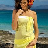 Элегантное пляжное платье-парео Mia от Marko Польша Отличное качество, доступная цена