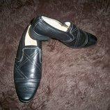 Фірмові нові туфлі Adidog 34р - 22 см.