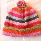 Теплая шапка kuSan